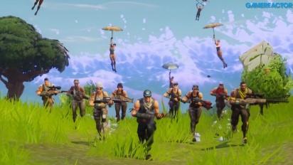Top 7 - Los mejores juegos Battle Royale