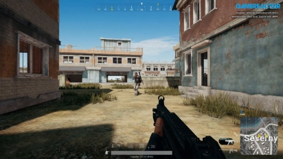 PlayerUnknown's Battlegrounds - Video Review