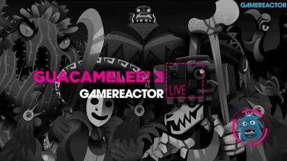 Guacamelee! 2 - Replay del Livestream
