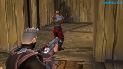 Realm Royale - El Asesino (Vídeo #4)