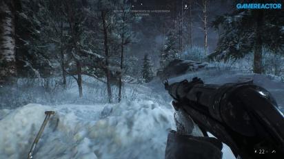 Battlefield V - Gameplay 4K 60 fps Nordlys