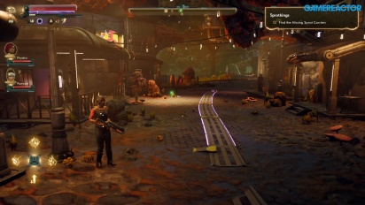The Outer Worlds - Gameplay Spratkings