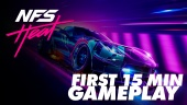 Need for Speed Heat - Gameplay primeros 15 minutos