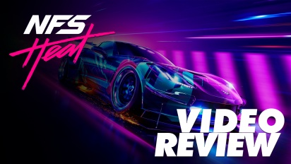 Need for Speed Heat - Review en vídeo