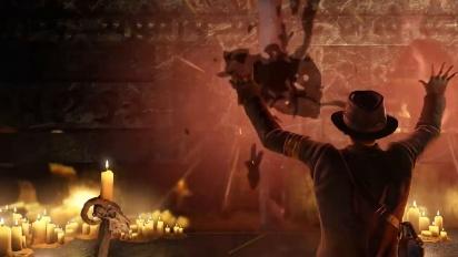 Zombie Army 4: Dead War - Deeper Than Hell DLC