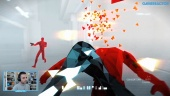 Superhot: Mind Control Delete - Replay del livestream español