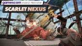 Scarlet Nexus - Preview en Vídeo Gamescom 2020