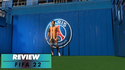 FIFA 22 - Review en vídeo