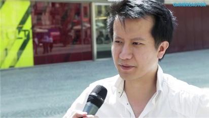 Tactical Intervention - entrevista a Minh 'Gooseman' Le en Gamelab