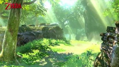 Wii U - Repaso de juegos exclusivos verano 2014