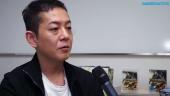 Ace Combat 7 - Entrevista a Kazutoki Kono