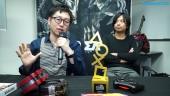 God Eater - Entrevista a Hiro Yoshimura & Yosuke Tomizawa