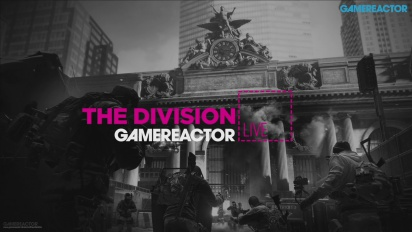 The Division 15.03.16 - Repetición del Livestream