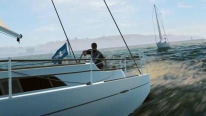 Watch Dogs 2 - Tráiler español modos multijugador online