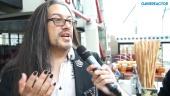 John Romero - Entrevista sobre Blackroom, el aniversario de Quake/Doom y los FPS