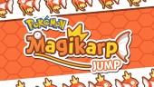 Pokemon - Magikarp Jump - Tráiler de lanzamiento español