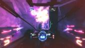 Sublevel Zero - Tráiler VR Redux