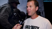 Call of Duty: WWII - Entrevista a Michael Condrey