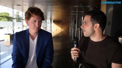 Todd Howard - Entrevista al Premio Leyenda Gamelab 2018