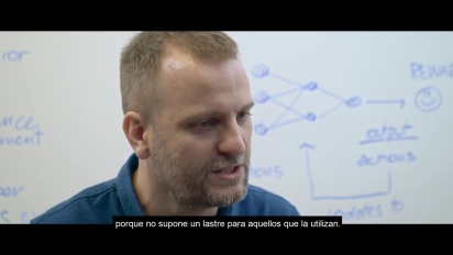 MotoGP 19 - Presentación de la IA Neuronal A.N.N.A. en español