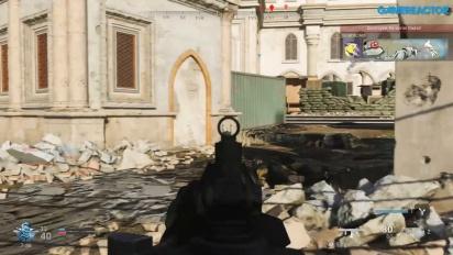 Call of Duty: Modern Warfare - Gameplay 10 vs. 10