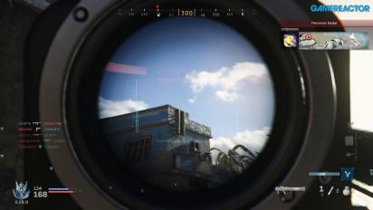 Call of Duty: Modern Warfare - Gameplay 10 vs. 10 (Parte 2)