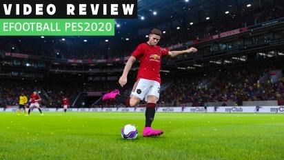 eFootball PES 2020 - Review en vídeo
