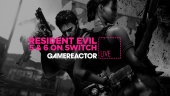 Resident Evil 5 & 6 - Replay del Livestream en Nintendo Switch
