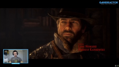 Red Dead Redemption 2 para PC - Replay del livestream español