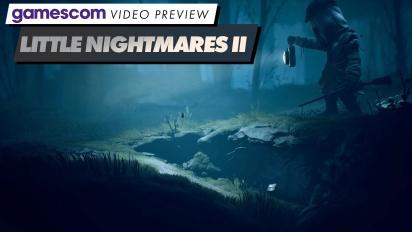 Little Nightmares 2 - Preview en Vídeo