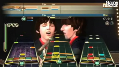 The Beatles: Rock Band - TV Spot
