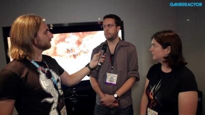 E3 13: Diablo III para consolas - entrevista