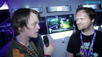 E3 13: Ray's The Dead - entrevista