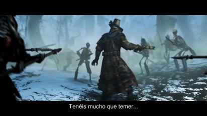 Total War: Warhammer - Tráiler de Los Condes Vampiro