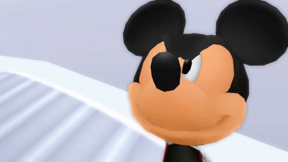 Kingdom Hearts HD 2.8: Final Chapter Prologue - E3 2016 Trailer