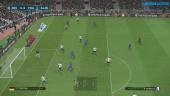 Pro Evolution Soccer 2017 – Gameplay de la demo de PES 2017 Partido completo Alemania vs Francia