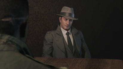 Mafia III - Inside Look: Vito Scaletta