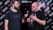 Raw Fury Games - Jonas Antonsson Interview
