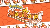 Pokémon: Magikarp Jump - Tráiler de lanzamiento en inglés