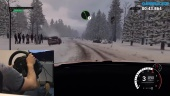 Dirt 4 - Gameplay en Modo Gamer con volante y pedales