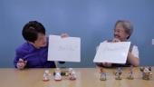 Las adivinanzas de Nintendo - Mr. Koizumi vs. Mr. Aonuma