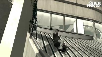 Max Payne 3 - vídeo análisis