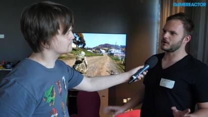 DayZ - Entrevista a Eugen Harton