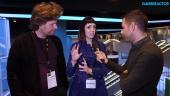 Cultist Simulator - Entrevista a Lottie Bevan y Alexis Kennedy