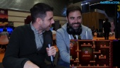 Eternum Ex - Entrevista a Bernardo Hernández