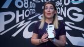 Samsung Galaxy S10 - Entrevista a Suzanne Smith