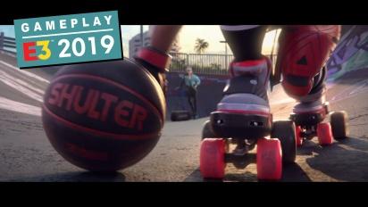 E3 2019 - Lo mejor de los tráilers: Conferencia Ubisoft