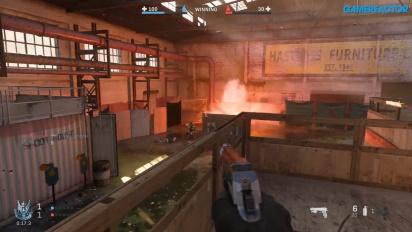 Call of Duty: Modern Warfare - Mix de Gameplay