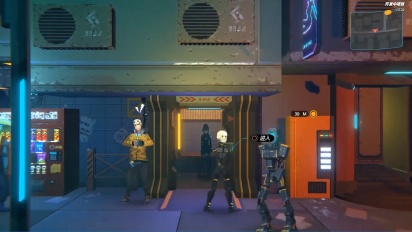 Anno: Mutationem - Gameplay Trailer