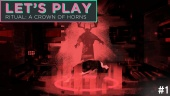 Ritual: Crown of Horns - Gameplay de Gamereactor Let's Play